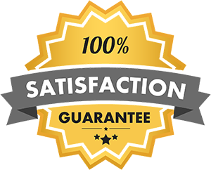 for electrical work we offer 100% satisfaction guarantee for residential work in greenville, sc