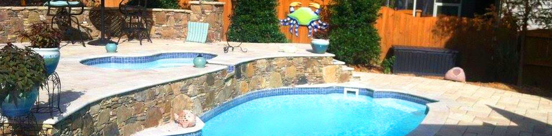 Cannonball Pools Swimming Pools Columbia Sc Advantages